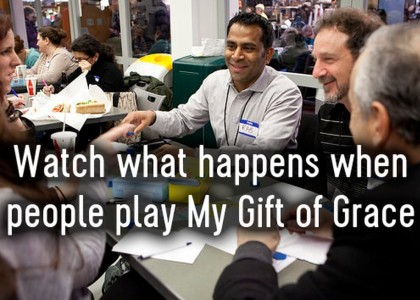 The Action Mill – My Gift Of Grace