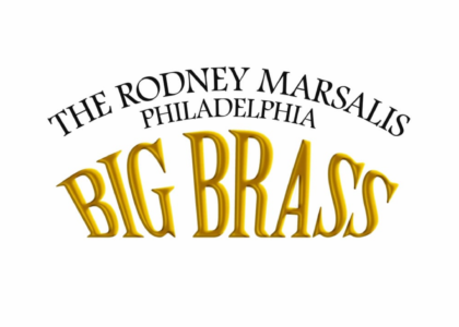 The Rodney Marsalis Philadelphia Big Brass